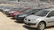 Ventes en mai : Renault perd pied