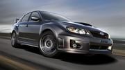 Essai Subaru WRX STI : Copie originale !
