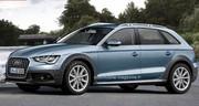 Audi A3 Allroad : Piste inexplorée