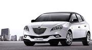 Lancia lance une nouvelle collection Delta : Une gamme remaniée et un nouveau moteur