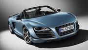 Audi R8 GT Spyder : Sous le signe du taureau !