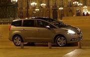 Essai Peugeot 5008 2.0 HDI 150 et 1.6 THP