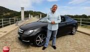 Emission Turbo : Mercedes Classe C Coupé, Renault Fluence ZE, Aston Martin Cygnet