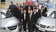 Pang Da passe une nouvelle commande à Saab : 630 nouveaux véhicules