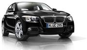Nouvelle BMW Série 1: Le pack M dévoilé