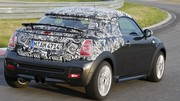BMW Mini Coupé : prête pour Francfort