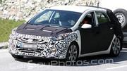 Hyundai i30 2012 : nouvelles photos