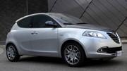 Lancia Ypsilon : Entre deux feux