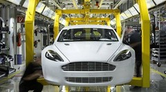 Aston Martin Rapide : retour aux sources pour la belle anglaise