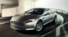 Aston Martin Rapide : retour de la production en Angleterre