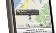 Garder le contact avec votre Volvo