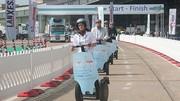 Le Challenge Bibendum 2011