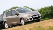 Essai Renault Scénic 1.6 dCi 130 Energy : énergie nouvelle