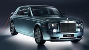Les clients Rolls-Royce guère intéressés par la 102EX électrique