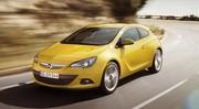 Opel Astra GTC : la version définitive