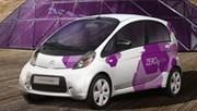 Citroën loue la C-Zéro à la journée, une bonne idée pour promouvoir l'électrique