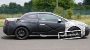 Premiers essais routiers pour l'Opel Astra Cabriolet