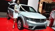 Fiat Freemont : les tarifs