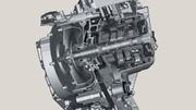 ZF a dévoilé sa boite de vitesses à 9 rapports