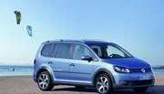 Volkswagen CrossTouran : Randonnée en famille