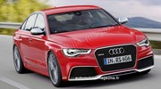 Future Audi RS6 : Downsizing déraisonnable