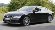Audi S7 : ça va cogner