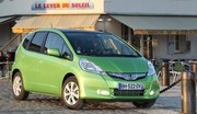 Essai Honda Jazz Hybrid 1.3 i-VTEC : Green génération