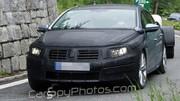 Volkswagen Passat CC restylée : premières photos