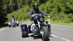 Essai Trikes Rewaco : Amis automobilistes, prenez l'air!