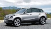 Mercedes GLC : Un ML de poche