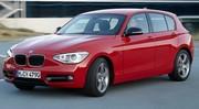 Nouvelle BMW Série 1 : six variantes d'ici 2014