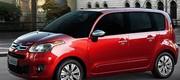 Citroën C3 Picasso restylée : Traversée de l'Atlantique programmée ?