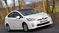 Toyota Prius : n°1 de l'enquête satisfaction client J.D. Power and Associates 2011
