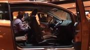 Retour sur les portes sans pied milieu du futur Ford B-Max