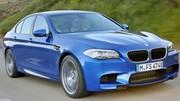 BMW M5 : dévoilé avec une semaine d'avance