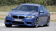 BMW M5 2011 : « M » comme missile !