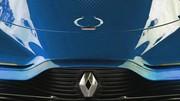 Renault prépare une sportive 2 places électrique : Renault RS 1