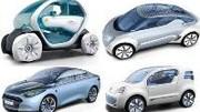 L'ouverture de l'usine de batteries de Renault à Flins repoussée