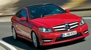 Essai Mercedes Classe C coupé : L'élégance en héritage