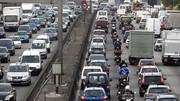 Embouteillages : la palme pour Bruxelles