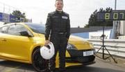 Renault Mégane R.S. Trophy : Record au tour sur le Nordschleife