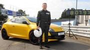 Record pour la Renault Mégane R.S. Trophy