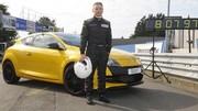 Renault Mégane RS Trophy : le record du Nurburgring battu