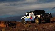 Le raid Hummer Adventure 2011
