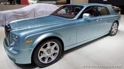 L'échec prévisible de la Rolls Royce électrique, début et fin de l'expérience 102EX