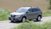 Essai : Fiat Freemont 2.0 Multijet 140 et 170 ch