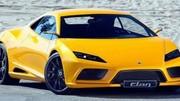 Lotus fait ses débuts en Chine