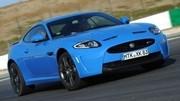 Essai Jaguar XKR-S : Hooligan Driver