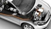 Volkswagen déploie la flotte de test de ses Golf électriques