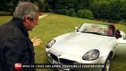 Emission Turbo : BMW Z8, Citroën DS5, Audi Q5 Hybrid, 24 Heures du Mans